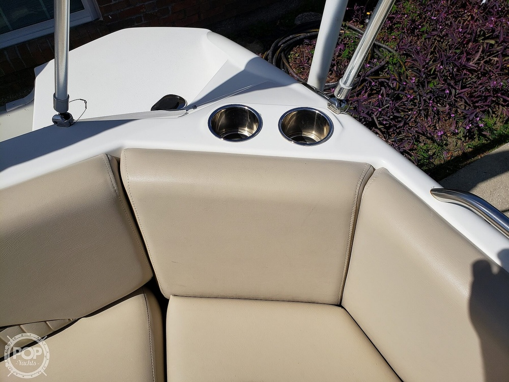 2014 Nautic Star boat for sale, model of the boat is 203 DC Sportdeck & Image # 30 of 41