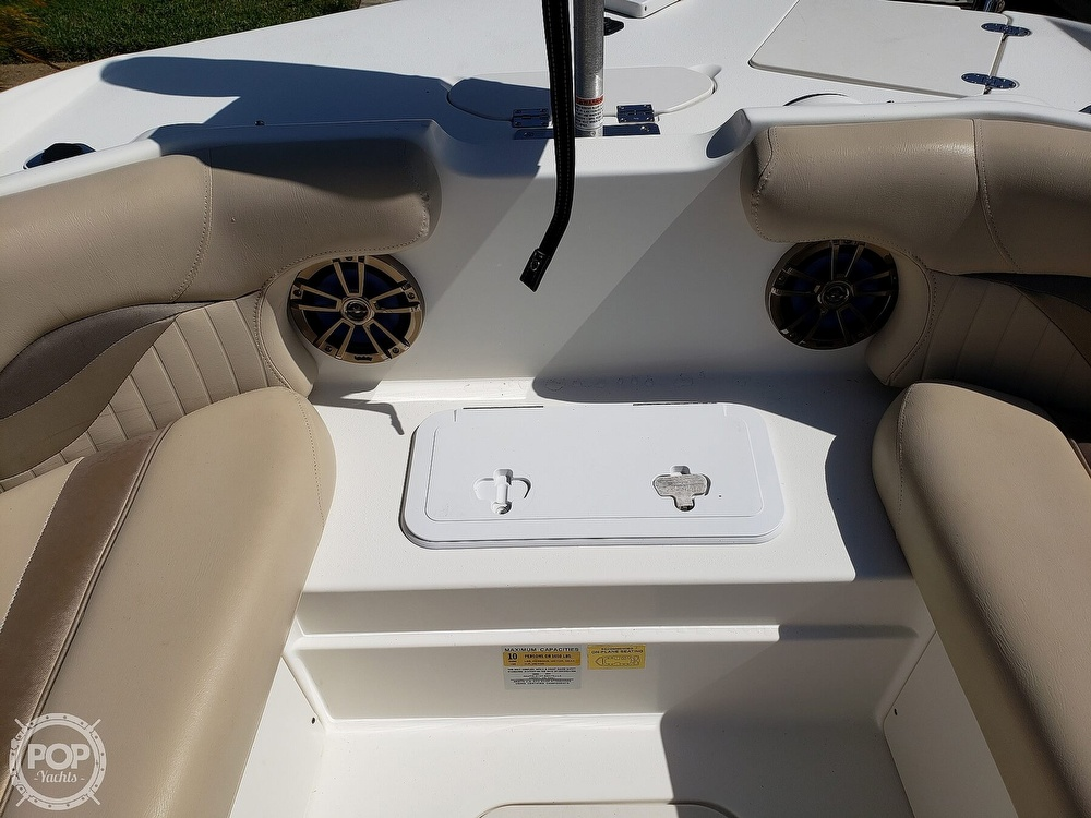 2014 Nautic Star boat for sale, model of the boat is 203 DC Sportdeck & Image # 36 of 41