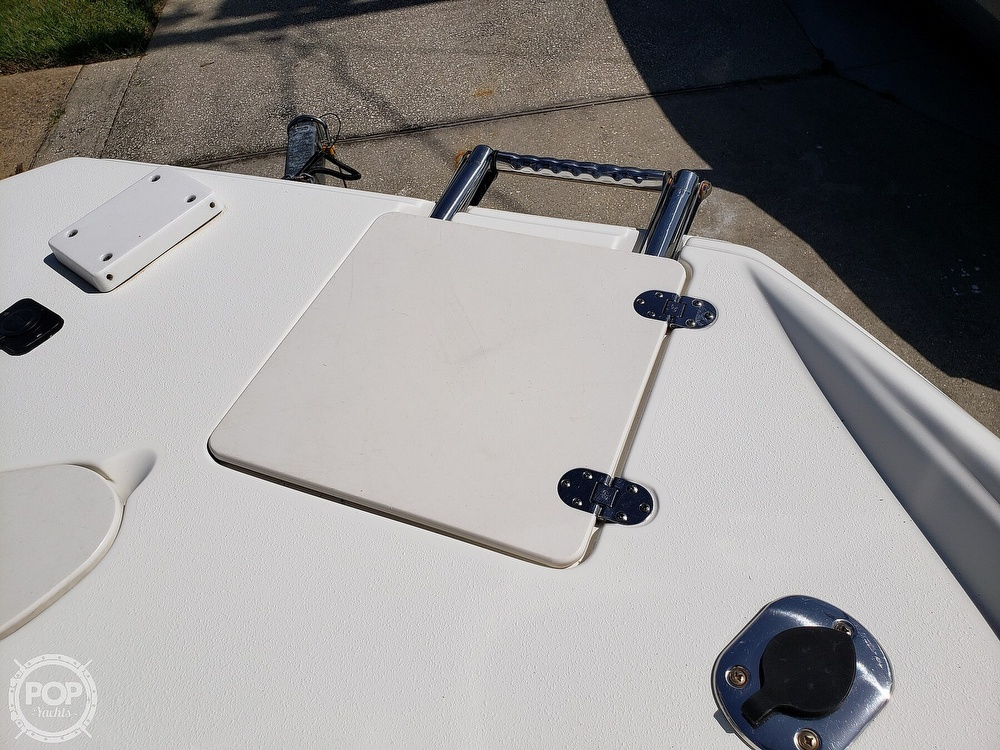 2014 Nautic Star boat for sale, model of the boat is 203 DC Sportdeck & Image # 38 of 41