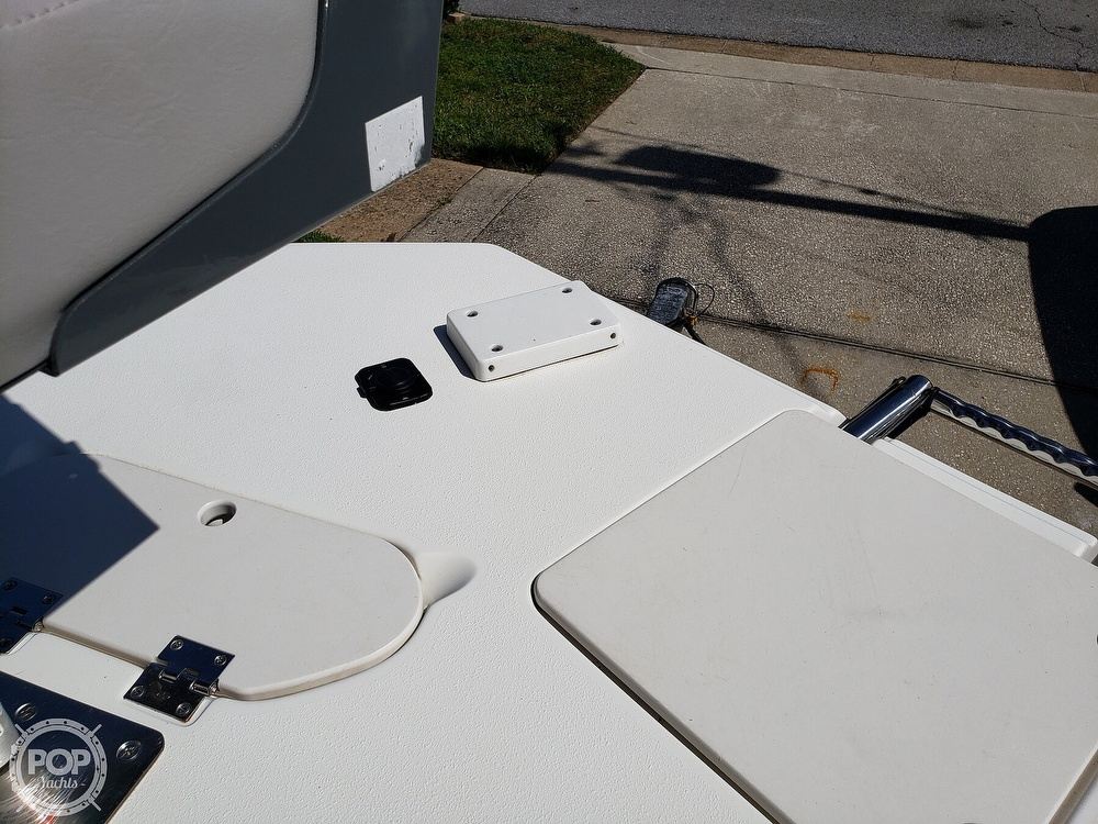 2014 Nautic Star boat for sale, model of the boat is 203 DC Sportdeck & Image # 40 of 41