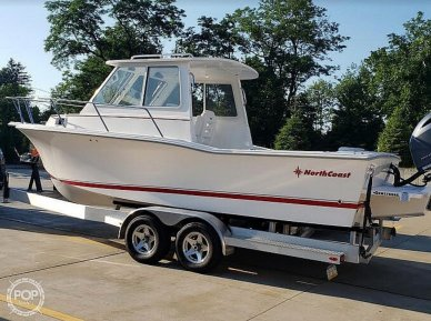 North Coast 235 HT, 235, for sale - $100,000