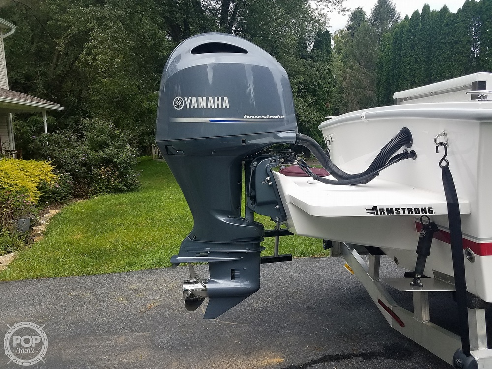 2019 North Coast boat for sale, model of the boat is 235 HT & Image # 12 of 40