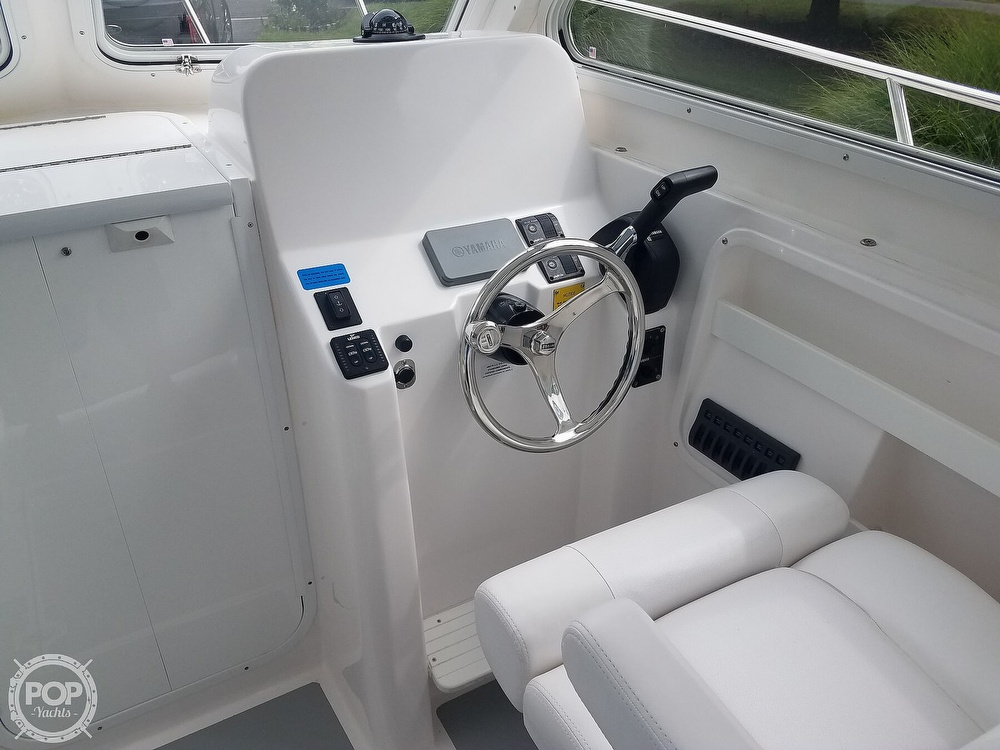 2019 North Coast boat for sale, model of the boat is 235 HT & Image # 22 of 40