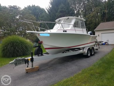 North Coast 235 HT, 235, for sale - $93,000