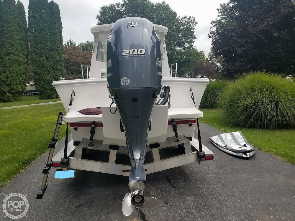 2019 North Coast boat for sale, model of the boat is 235 HT & Image # 6 of 40