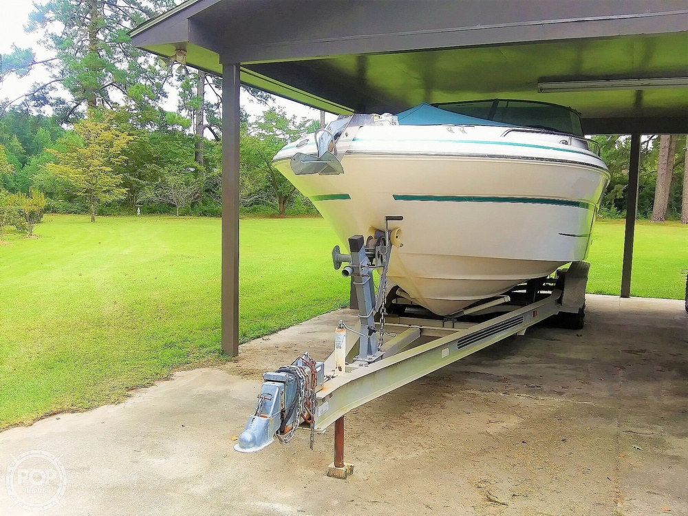 1999 Sea Ray boat for sale, model of the boat is 280 BR & Image # 3 of 40