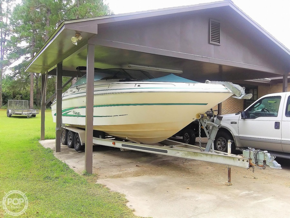 1999 Sea Ray boat for sale, model of the boat is 280 BR & Image # 4 of 40