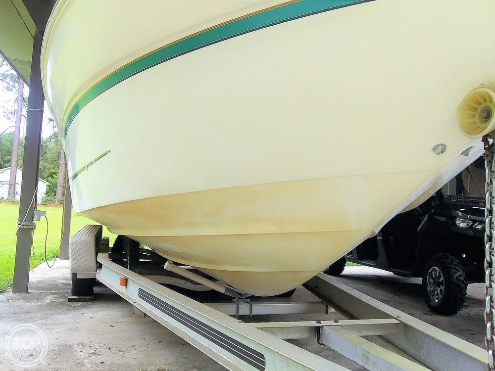 1999 Sea Ray boat for sale, model of the boat is 280 BR & Image # 6 of 40