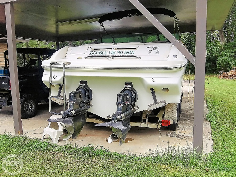 1999 Sea Ray boat for sale, model of the boat is 280 BR & Image # 12 of 40