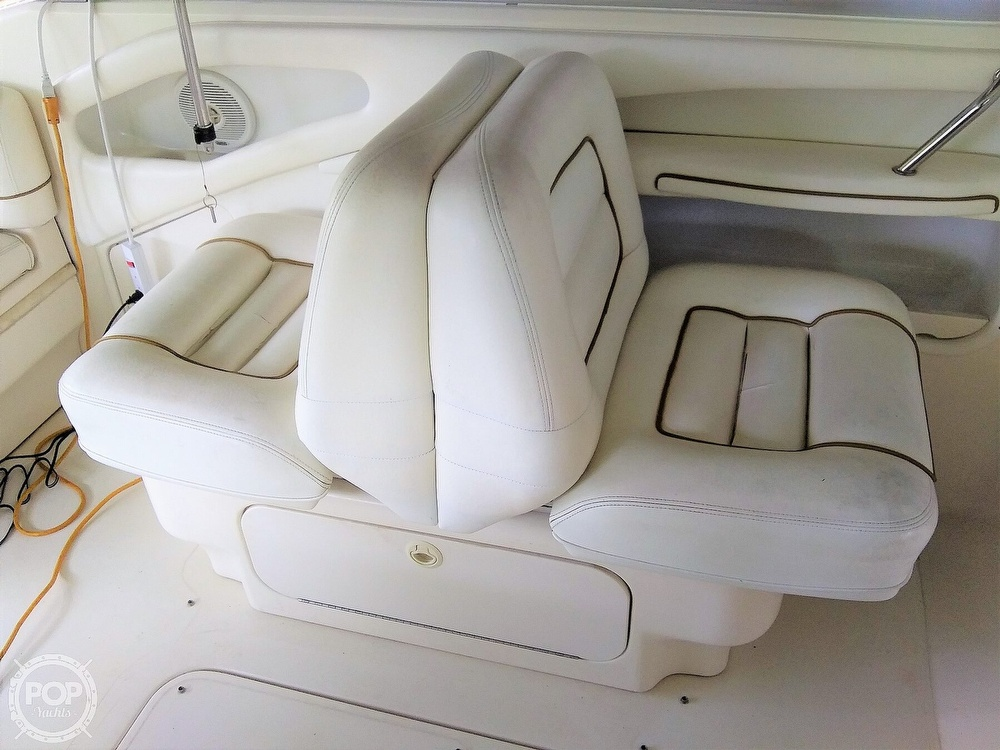 1999 Sea Ray boat for sale, model of the boat is 280 BR & Image # 34 of 40