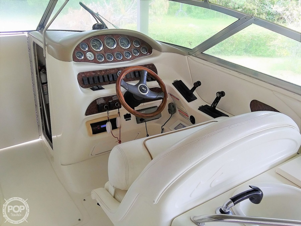 1999 Sea Ray boat for sale, model of the boat is 280 BR & Image # 36 of 40
