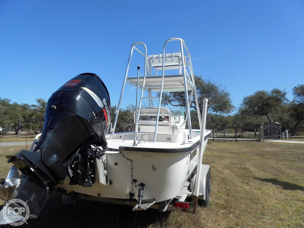 2004 Everglades boat for sale, model of the boat is 250 CC & Image # 11 of 40