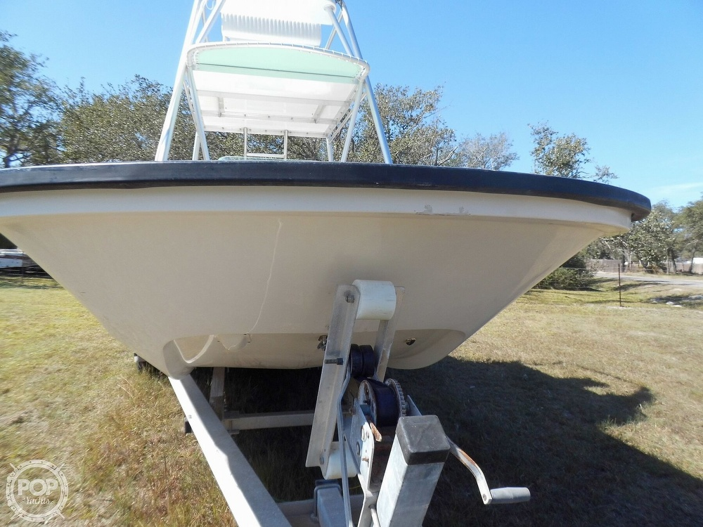 2004 Everglades boat for sale, model of the boat is 250 CC & Image # 31 of 40