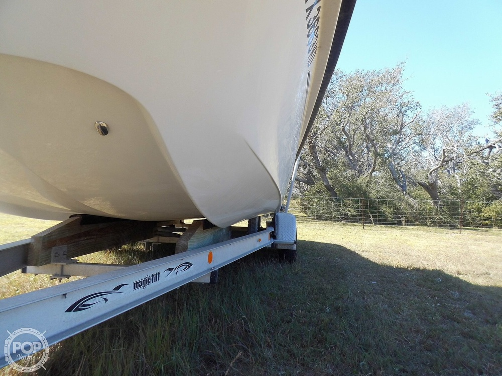 2004 Everglades boat for sale, model of the boat is 250 CC & Image # 35 of 40