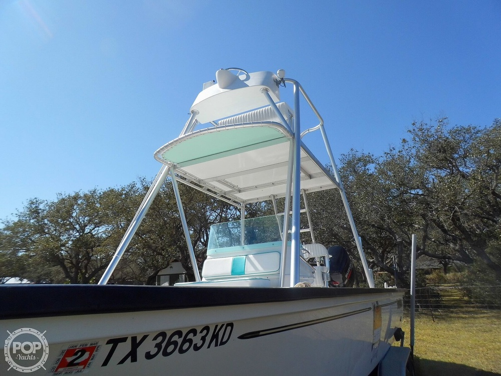 2004 Everglades boat for sale, model of the boat is 250 CC & Image # 37 of 40