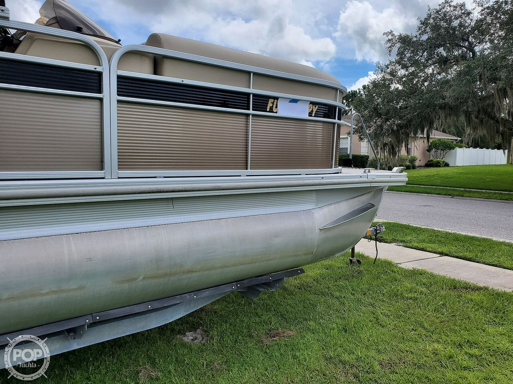 2015 Bennington boat for sale, model of the boat is 2075 GS Saltwater Series & Image # 40 of 40
