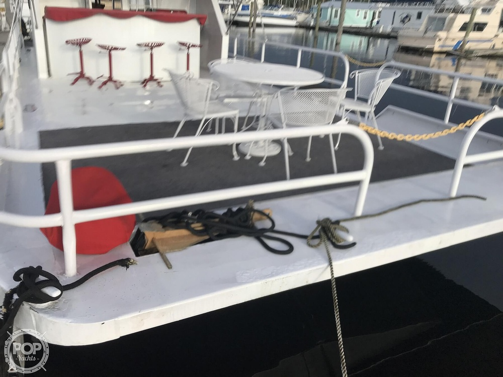 1987 Stardust Cruiser boat for sale, model of the boat is 15 x 52 & Image # 2 of 41