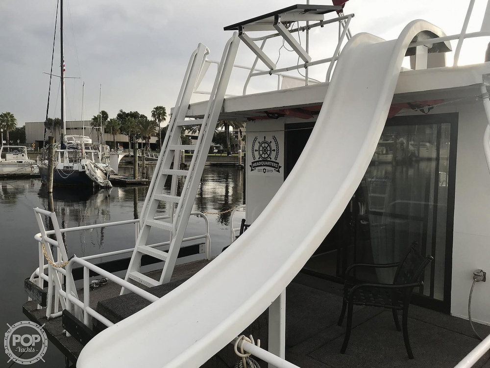 1987 Stardust Cruiser boat for sale, model of the boat is 15 x 52 & Image # 6 of 41