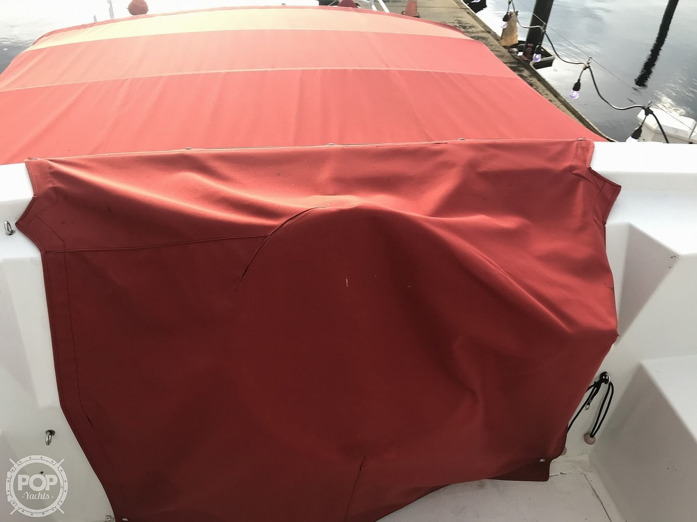 1987 Stardust Cruiser boat for sale, model of the boat is 15 x 52 & Image # 18 of 41