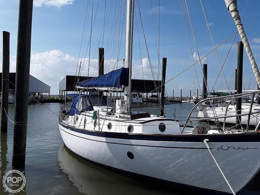 1977 Rafiki boat for sale, model of the boat is 37 & Image # 10 of 40