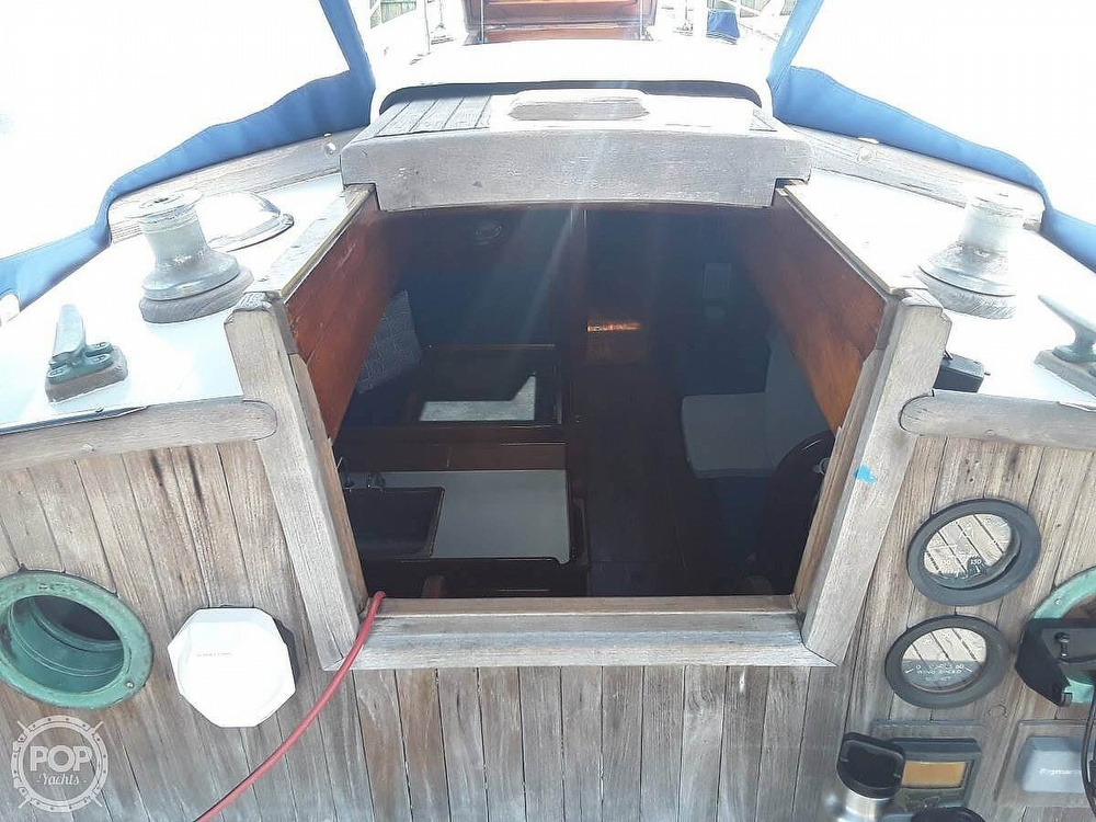 1977 Rafiki boat for sale, model of the boat is 37 & Image # 12 of 40