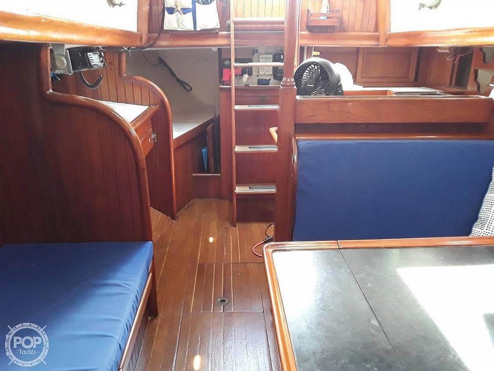 1977 Rafiki boat for sale, model of the boat is 37 & Image # 18 of 40