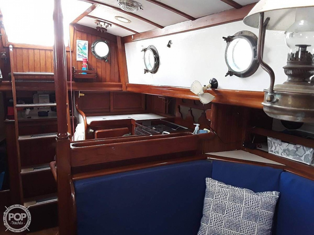 1977 Rafiki boat for sale, model of the boat is 37 & Image # 19 of 40