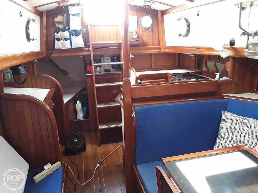 1977 Rafiki boat for sale, model of the boat is 37 & Image # 20 of 40