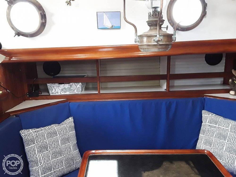 1977 Rafiki boat for sale, model of the boat is 37 & Image # 21 of 40