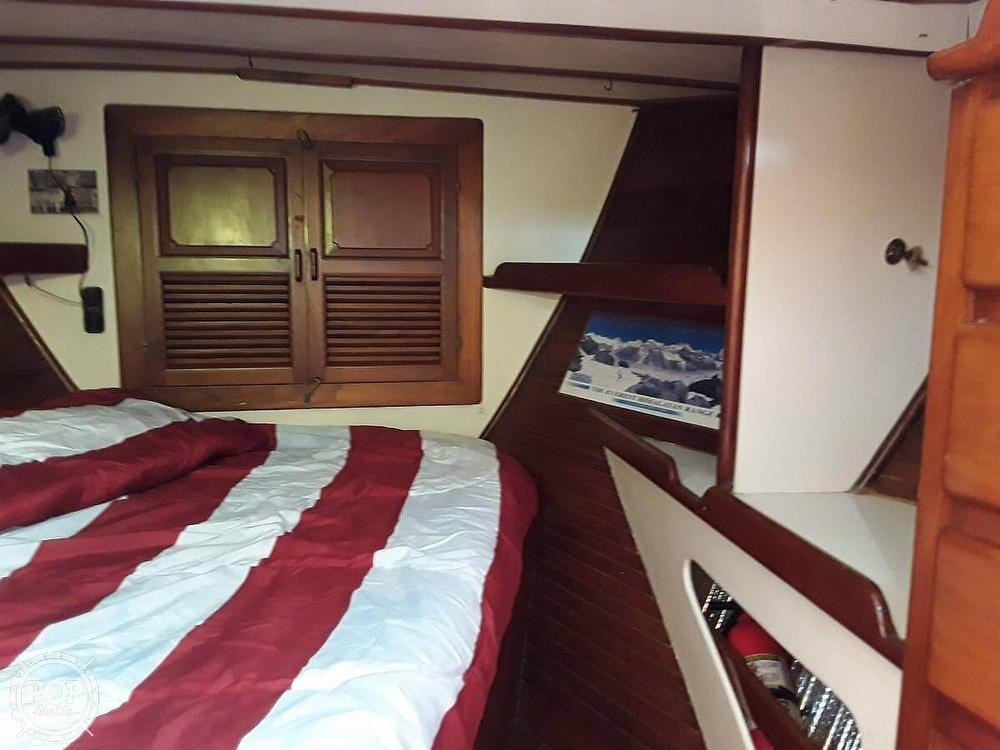 1977 Rafiki boat for sale, model of the boat is 37 & Image # 26 of 40