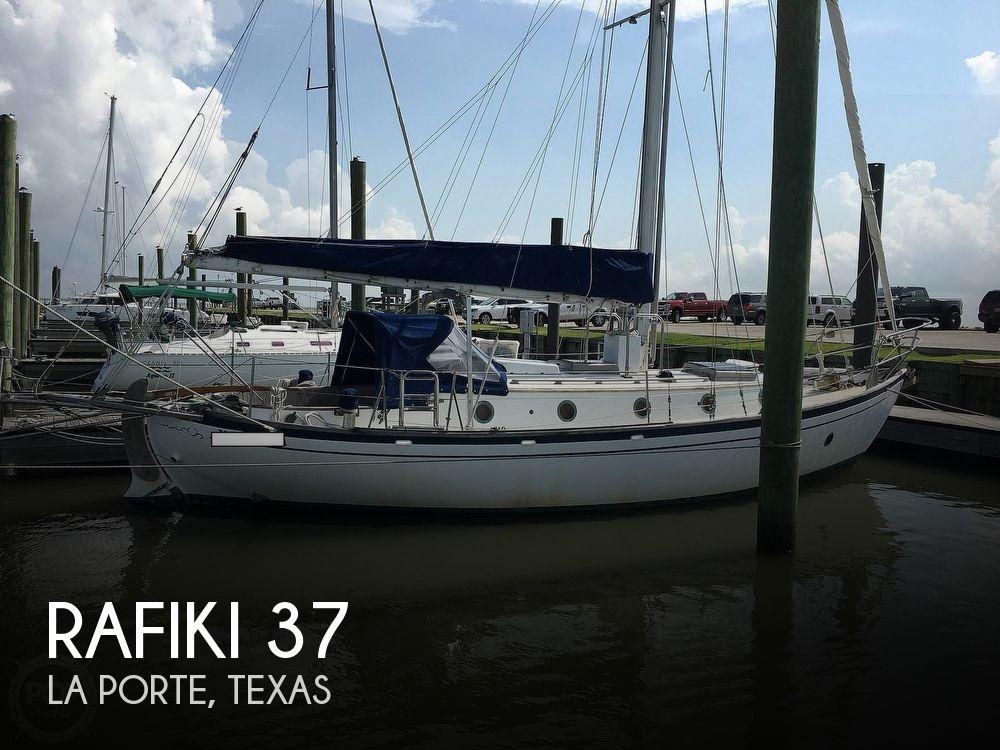 1977 Rafiki boat for sale, model of the boat is 37 & Image # 1 of 40