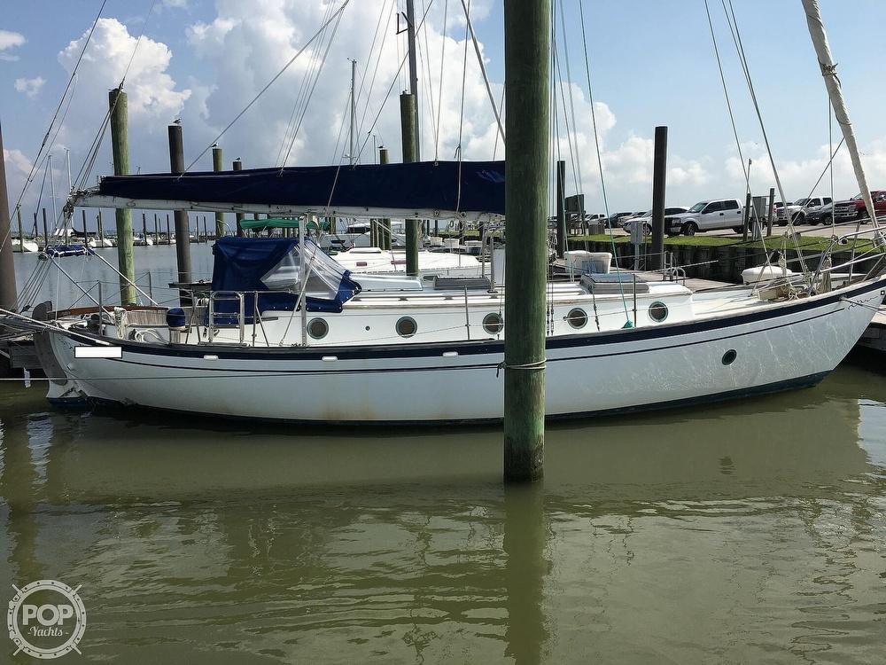 1977 Rafiki boat for sale, model of the boat is 37 & Image # 2 of 40