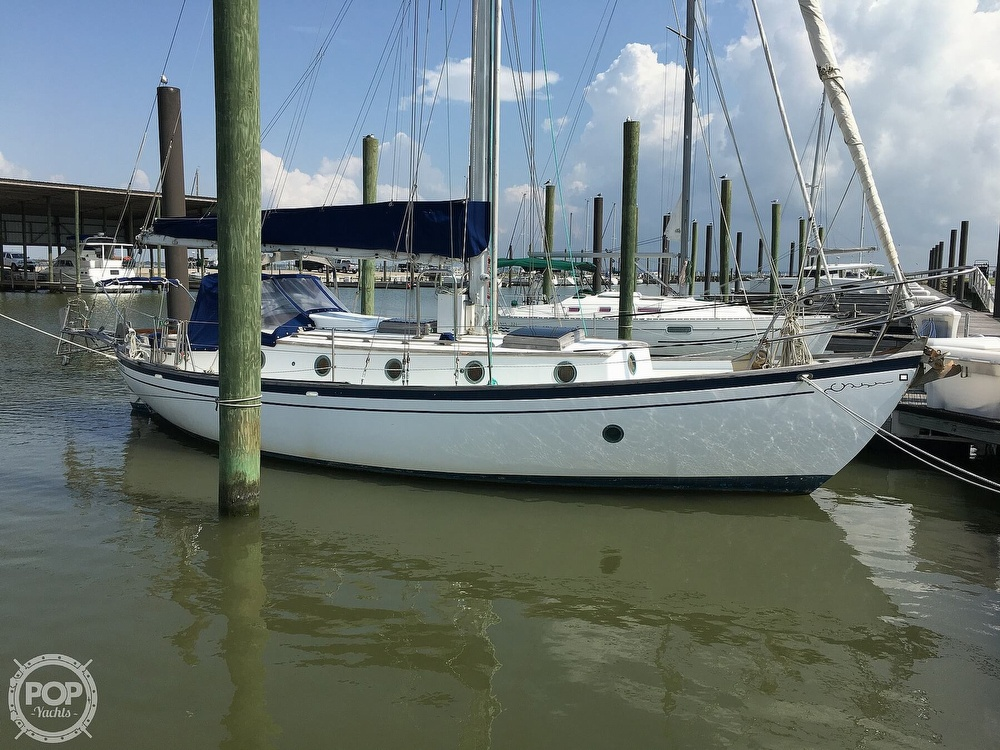 1977 Rafiki boat for sale, model of the boat is 37 & Image # 3 of 40