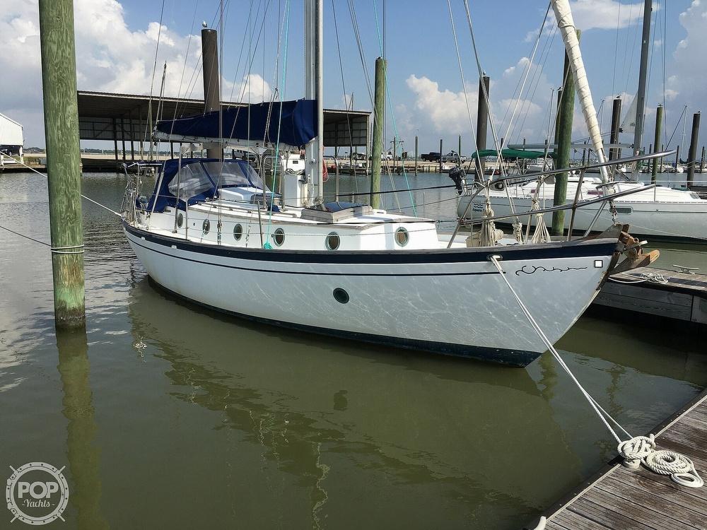 1977 Rafiki boat for sale, model of the boat is 37 & Image # 4 of 40