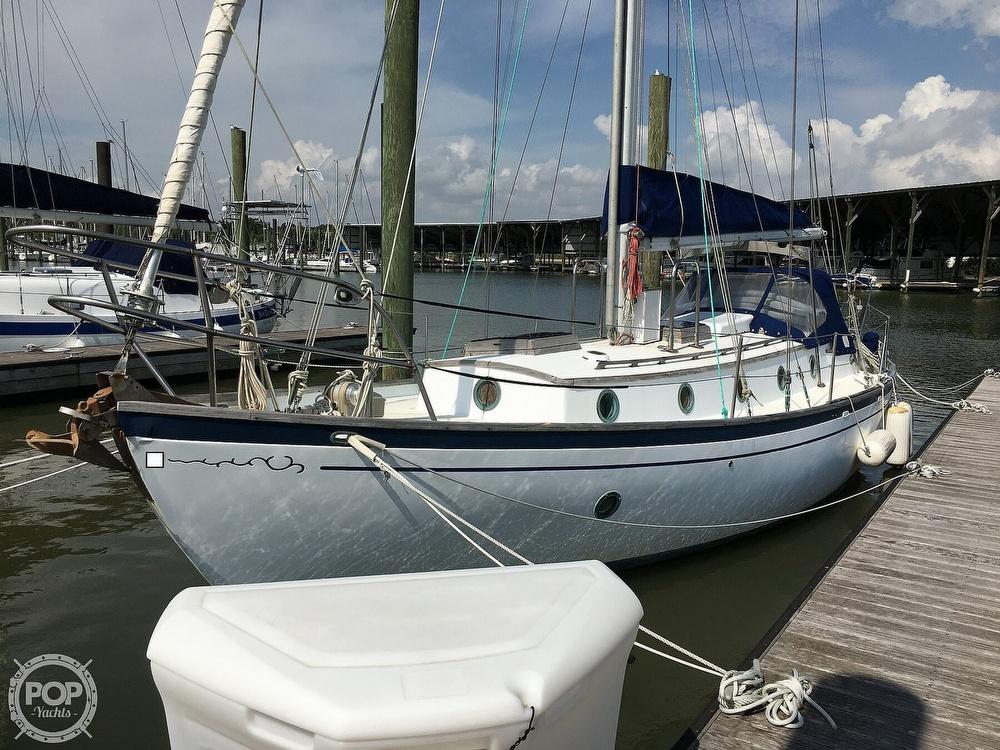 1977 Rafiki boat for sale, model of the boat is 37 & Image # 5 of 40