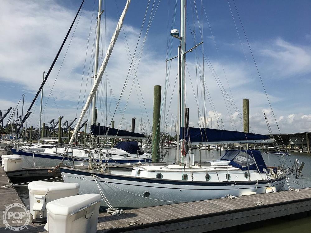1977 Rafiki boat for sale, model of the boat is 37 & Image # 31 of 40
