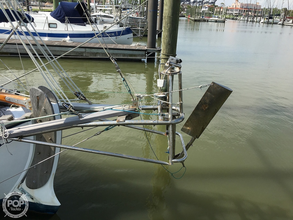 1977 Rafiki boat for sale, model of the boat is 37 & Image # 35 of 40