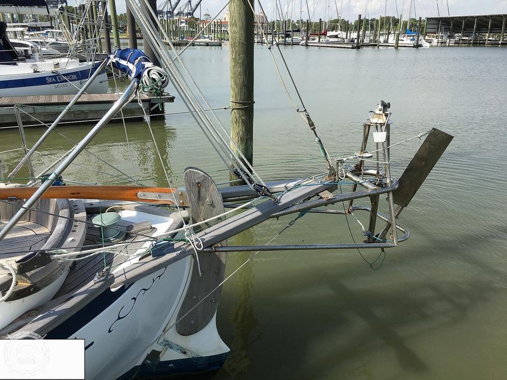 1977 Rafiki boat for sale, model of the boat is 37 & Image # 40 of 40