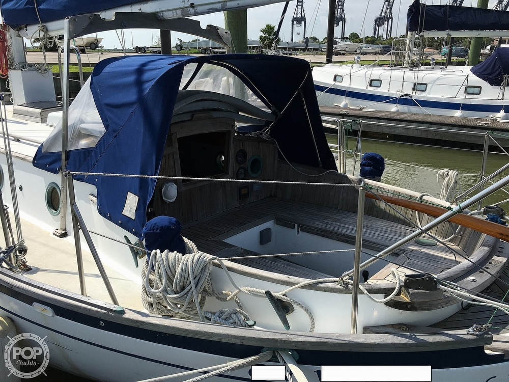 1977 Rafiki boat for sale, model of the boat is 37 & Image # 8 of 40