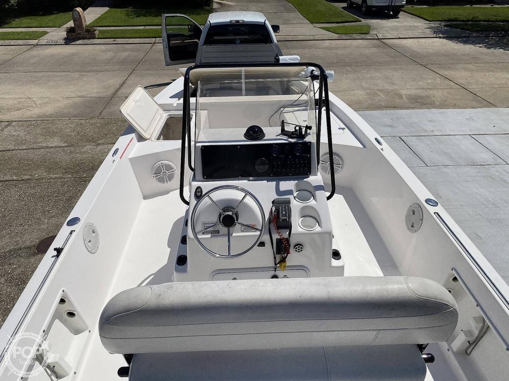 2007 Prokat boat for sale, model of the boat is 2150 Bay Kat & Image # 9 of 41