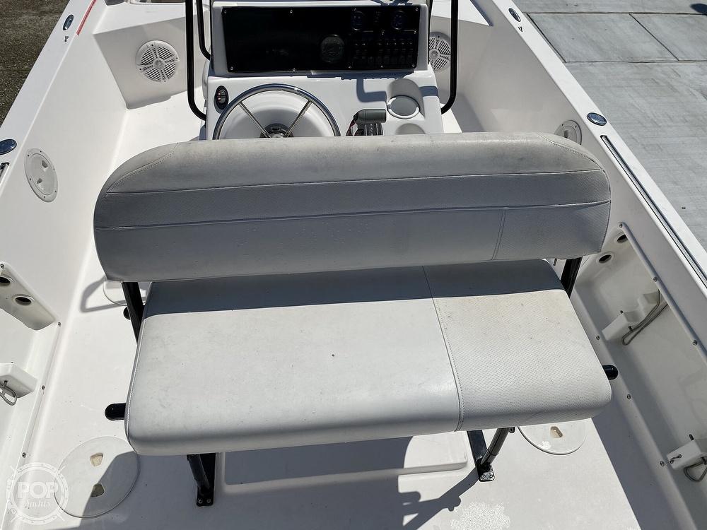 2007 Prokat boat for sale, model of the boat is 2150 Bay Kat & Image # 29 of 41