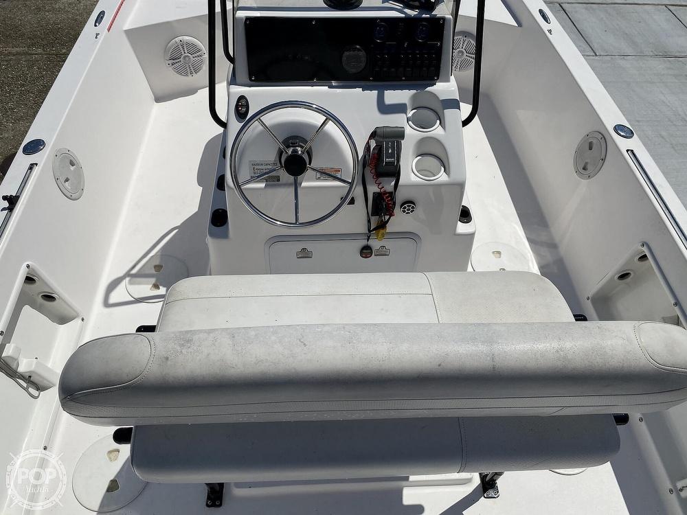 2007 Prokat boat for sale, model of the boat is 2150 Bay Kat & Image # 14 of 41