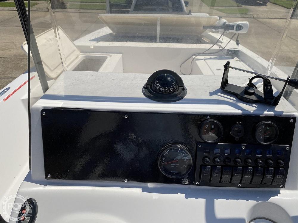 2007 Prokat boat for sale, model of the boat is 2150 Bay Kat & Image # 30 of 41