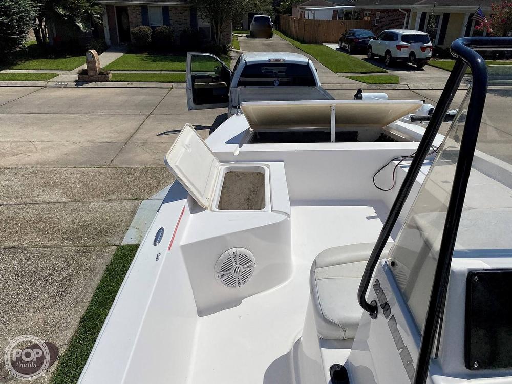 2007 Prokat boat for sale, model of the boat is 2150 Bay Kat & Image # 10 of 41