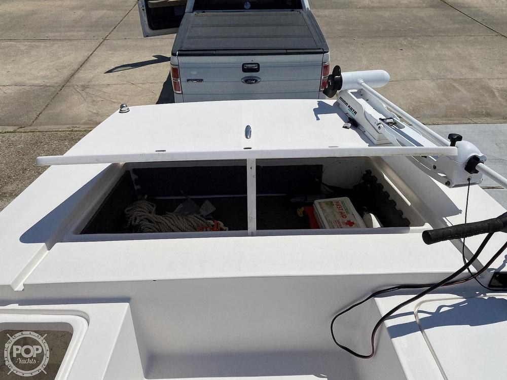 2007 Prokat boat for sale, model of the boat is 2150 Bay Kat & Image # 34 of 41