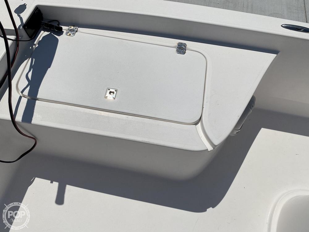2007 Prokat boat for sale, model of the boat is 2150 Bay Kat & Image # 36 of 41