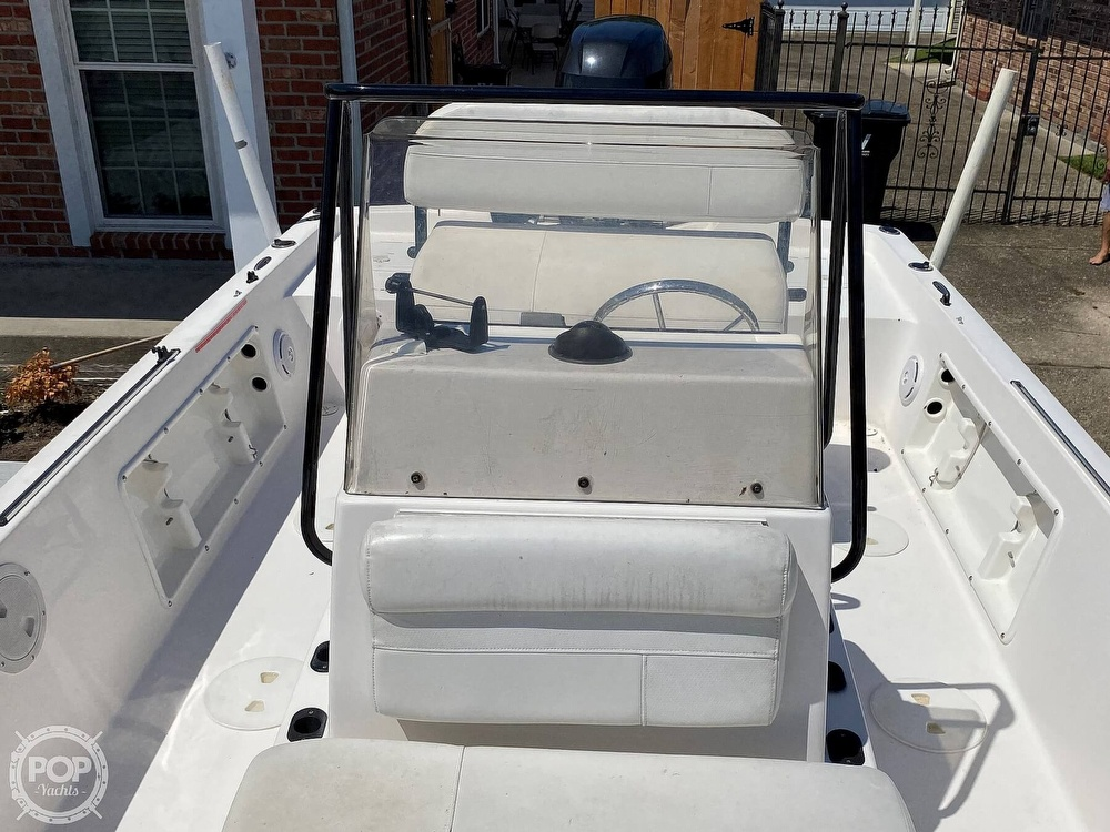 2007 Prokat boat for sale, model of the boat is 2150 Bay Kat & Image # 41 of 41