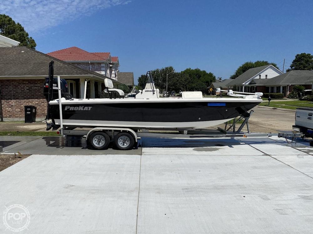 2007 Prokat boat for sale, model of the boat is 2150 Bay Kat & Image # 5 of 41