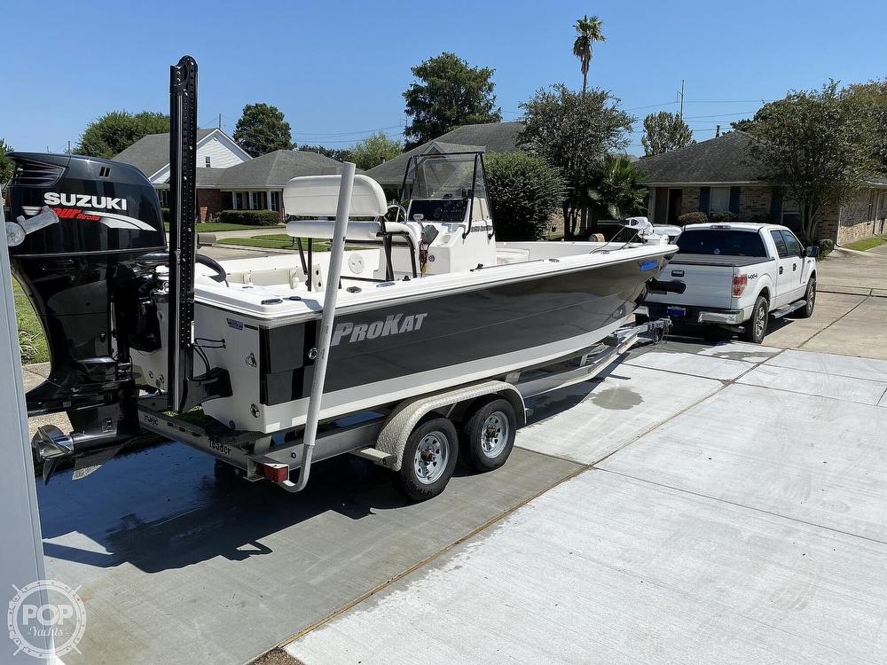 2007 Prokat boat for sale, model of the boat is 2150 Bay Kat & Image # 13 of 41