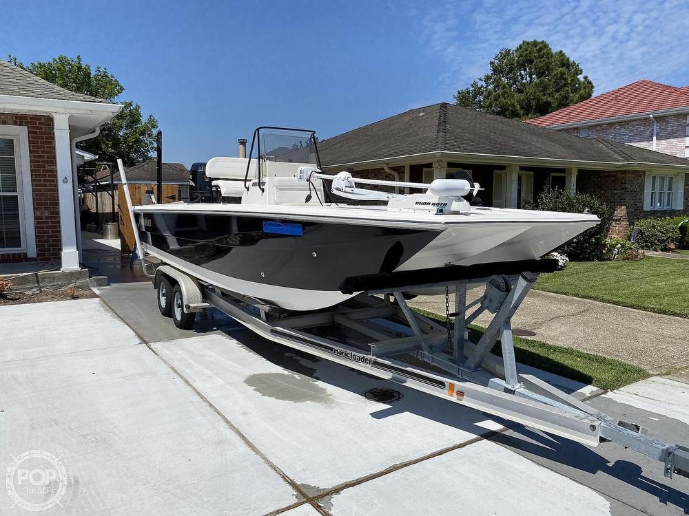 2007 Prokat boat for sale, model of the boat is 2150 Bay Kat & Image # 8 of 41